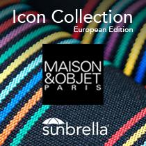 Maison & Objet Paris - Icon Collection