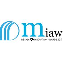 Dickson remporte un MIAW award pour sa nouvelle collection de vinyles tissés