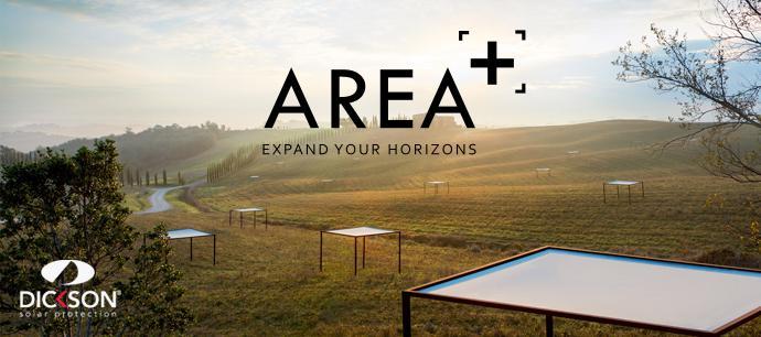 Area+