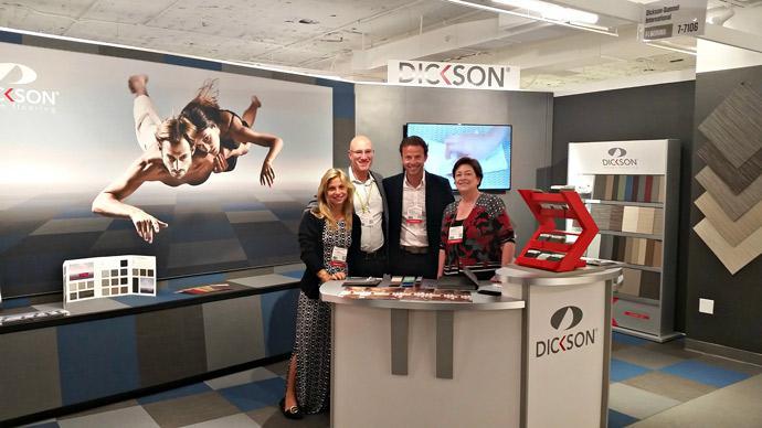 Dickson and Summit - Neocon