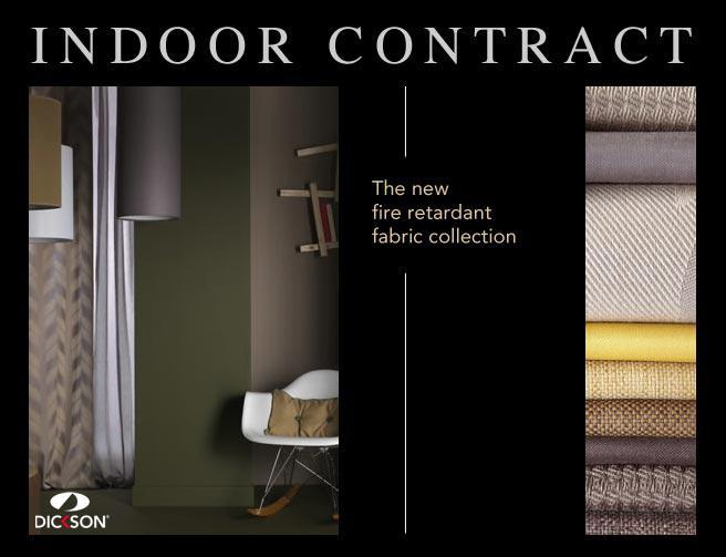 noticias sobre los tejidos t cnicos dickson y sunbrella. Black Bedroom Furniture Sets. Home Design Ideas