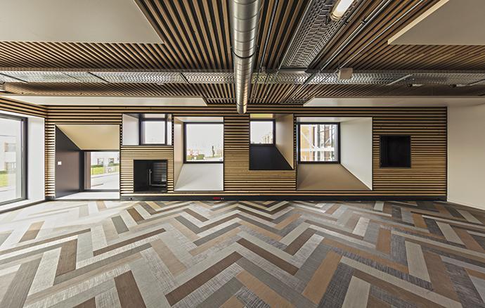 Woven Flooring Dickson