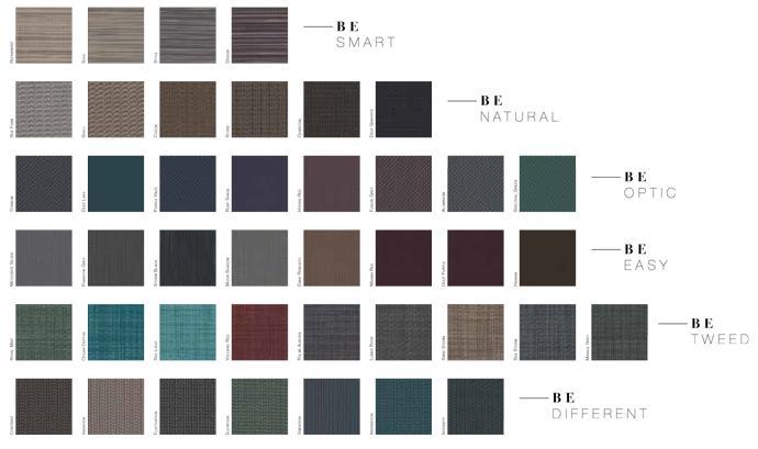 Dickson Flooring 2017 Range