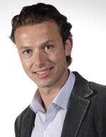 Aymeric Fauvarque - Chef de marché Flooring